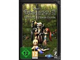 PC GROTESQUE TACTICS PREMIUM EDITION