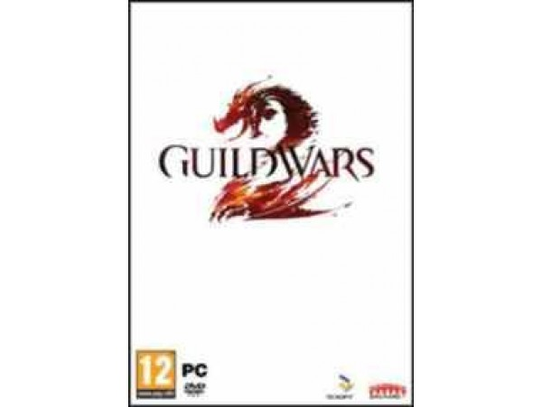 PC GUILDWARS 2