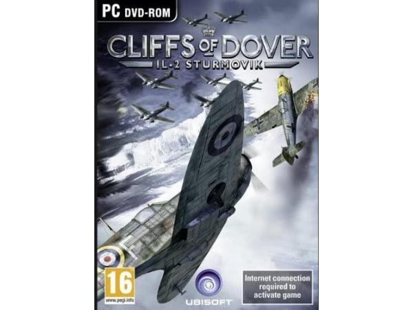 PC IL-2 STURMOVIK CLIFFS OF DOVER