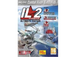 PC IL 2 STURMOVIK ULTIMATE EDITION