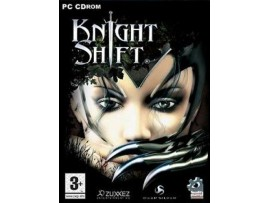 PC KNIGHT SHIFT
