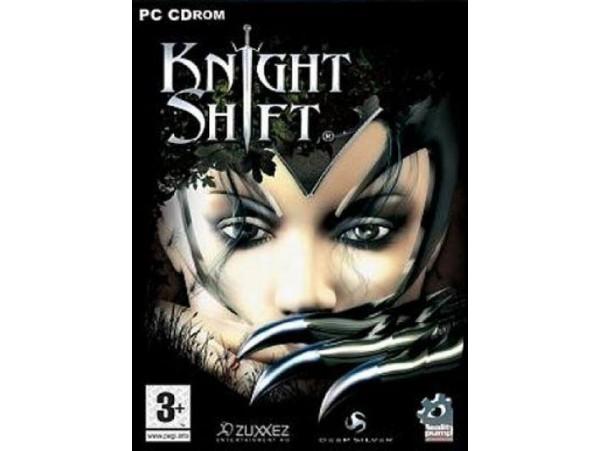 Pc Knight Shift