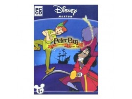 PC DISNEY PETER PAN VAROLMAYAN ULKE MACERALARI