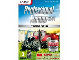 PC PROFESSIONAL FARMER 2014 PLATINUM EDITION