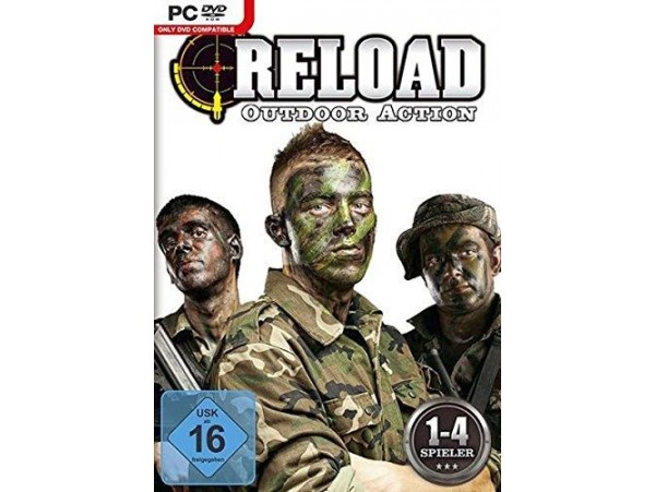 PC RELOAD OUTDOOR ACTION