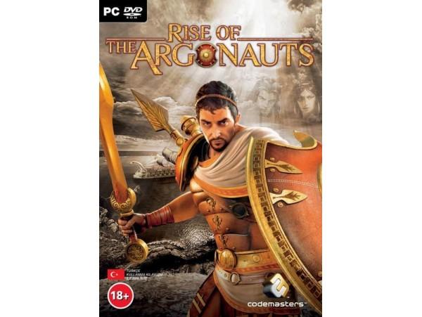 PC RISE OF THE ARAGONAUTS