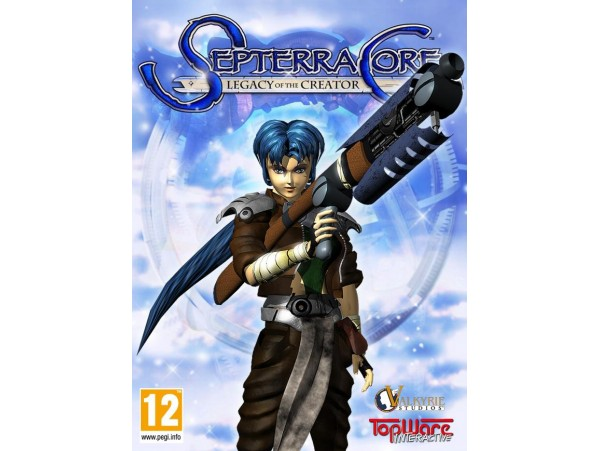 PC SEPTERRA CORE LEGACY OF THE CREATOR