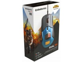 PC STEELSERIES RIVAL 310 PUBG LIMITED EDITION GAMING MOUSE