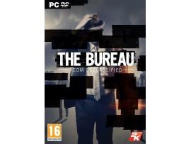 PC THE BUREAU XCOM DECLASSIFIED