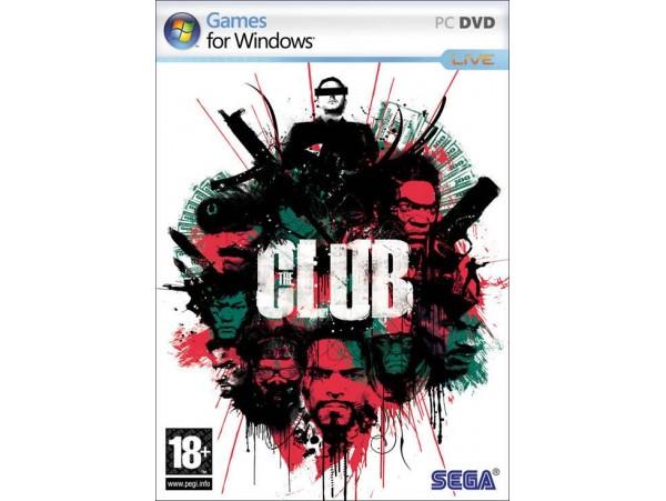 PC THE CLUB