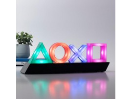 PLAYSTATION LISANSLI ICON LIGHT LAMBA
