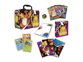 POKEMON TCG COLLECTOR CHEST FALL 2020