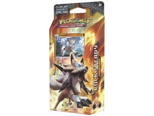 POKEMON TCG SUN AND MOON BURNING SHADOWS ROCK STEADY 60LI ORJINAL KARTLAR
