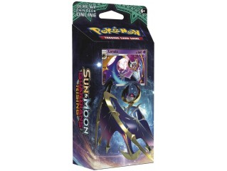 POKEMON TCG SUN AND MOON GUARDIANS RISING HIDDEN MOON 60LI ORJINAL KARTLAR