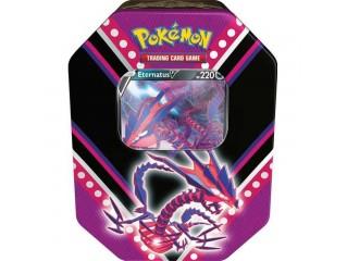 Pokemon Tcg V Powers Tin Eternatus
