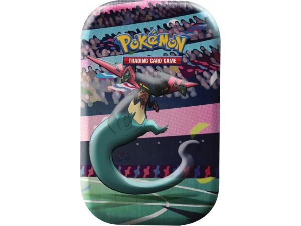 Pokemon Tgc Galar Power Mini Tin Dragapult Temali