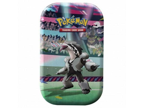 Pokemon Tgc Galar Power Mini Tin Obstagoon Temali