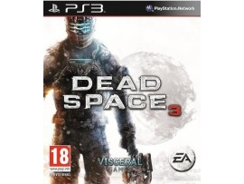 PS3 DEAD SPACE 3 OYUNU