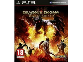 PS3 DRAGON'S DOGMA DARK ARISEN OYUNU