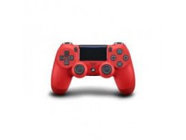 PS4 DUALSHOCK 4 MAGMA RED  KIRMIZI V2 WIRELESS CONTROLLER KOL