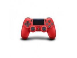 PS4 DUALSHOCK 4 MAGMA RED  KIRMIZI V2 WIRELESS CONTROLLER KOL
