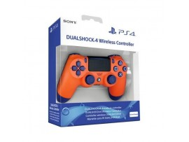 PS4 DUALSHOCK CONTROLLER SUNSET V2