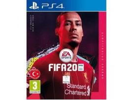 PS4 FIFA 20 SAMPIYON SURURUMU