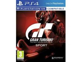 PS4 GRAN TURISMO SPORT VR UYUMLU