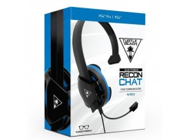 PS4 TURTLE BEACH EAR FORCE RECON CHAT KULAKLIK