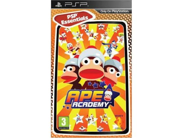 PSP APE ACADEMY