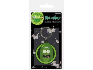 Rick And Morty Pickle Rick - Lisansli Anahtarlık
