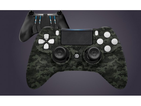 SCUF IMPACT PS4 PROFESSIONAL GAMING CONTROLLER