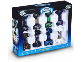 SKYLANDERS IMAGINATORS 8 CREATION CRYSTAL COMBO PACK