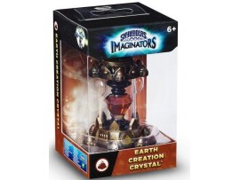 SKYLANDERS IMAGINATORS CRYSTAL EARTH