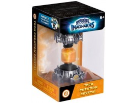 SKYLANDERS IMAGINATORS CRYSTAL TECH