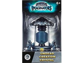 SKYLANDERS IMAGINATORS CRYSTAL UNDEAD