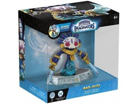 SKYLANDERS IMAGINATORS SENSEI BAD JUJU FIGURU
