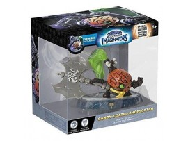 SKYLANDERS IMAGINATORS SENSEI CANDY COATED CHOPSCOTCH FIGURU