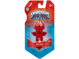 SKYLANDERS TRAP TEAM TUZAK FIRE TRAP