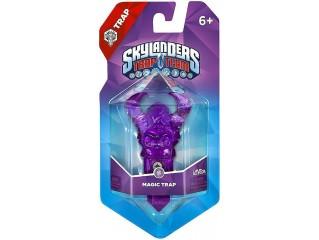 Skylanders Trap Team Tuzak Magic Skull Trap