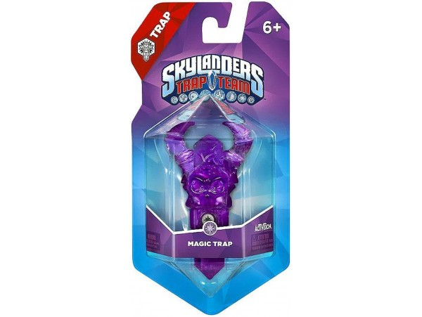 SKYLANDERS TRAP TEAM TUZAK MAGIC SKULL TRAP