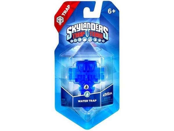 Skylanders Trap Team Tuzak Water Hammer Trap