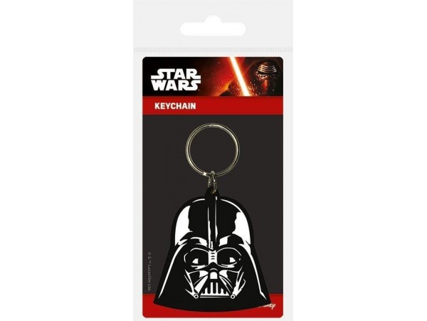 Star Wars Darth Vader - Lisansli Anahtarlık