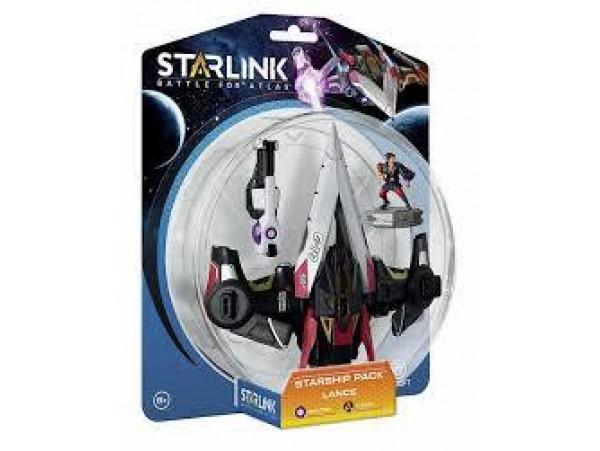 STARLINK LANCE STARSHIP PACK