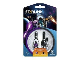 Starlink Weapon Pack Crusher + Shredder Mk2