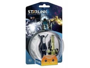 Starlink Weapon Pack Shockwave + Gauss Gun Mk.2
