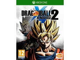 XBOX ONE DRAGON BALL XENOVERSE 2