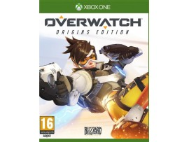 XBOX ONE OVERWATCH ORIGINS EDITION