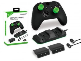 XBOX ONE S DOBE SUPER GAME KIT 9 PARCA