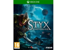 XBOX ONE STYX SHARDS OF DARKNESS